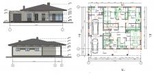 Робочый проект дома
