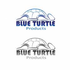 Logo - Blue Turtle