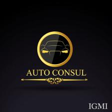 Логотип Auto Consul