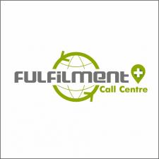 Логотип для компании в нише фулфилмента