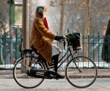 Какой велосипед выбрать для города: горный, шоссей