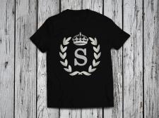 Логотип на футболку