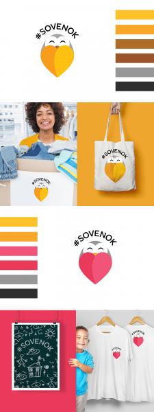 Логотип Sovenok