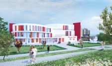 Дизайн-концепция музея Любви