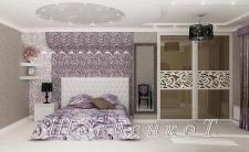 квартира - спальня