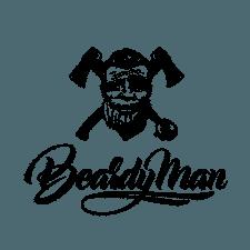 Логотип для Beardy Man