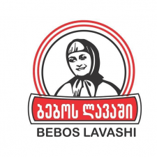 Дизайн логотипа Лаваша