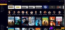 OTV - Бесплатные фильмы , сериалы и телеканалы