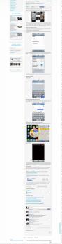 Небольшие нюансы iPhone