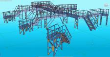 Разработка КМД - Площадки техобслуживания