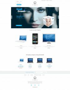 Интернет магазин Ivan Morgunov