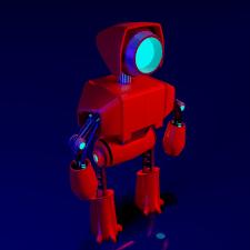 Robot N_29