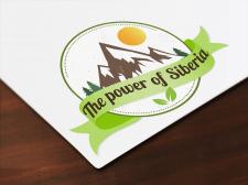 лого Сила Сибири