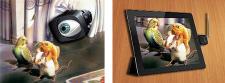 Кадры для слайдера магазина камер наблюдения