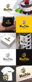 Логотип MaxPche