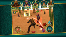 Magic Arena 3D (Android)