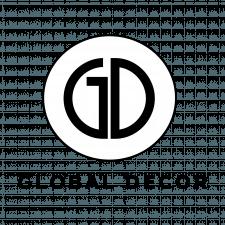 Лого для Global Decor