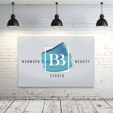 Вывеска Bubnova Beauty Studio