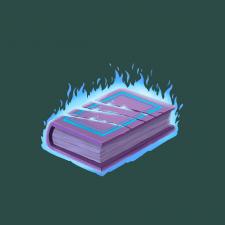 Волшебная книга драконов