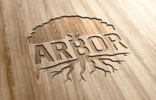 Лого и фирменный стиль Arbor Poland