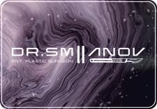 Персональный логотип Dr.Smiianov