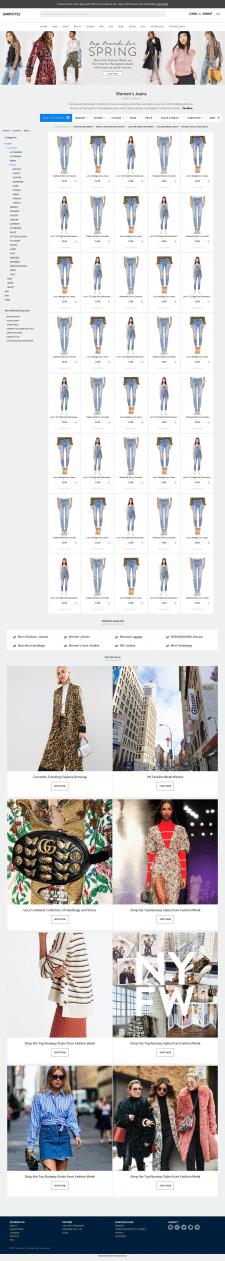 ShopStyle - New York fashion