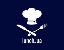 Логотип для компании доставки комплексных обедов