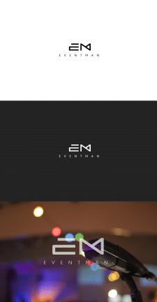 EVENTMAN team (logo)