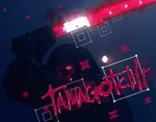 VFX для клипа Настя Кудри - TAMAGOTCHI