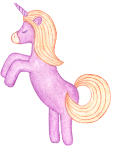 Unicorn for sale