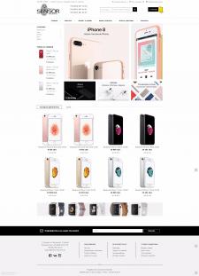 SENSOR store & service Apple | Интернет-магазин