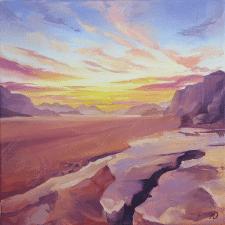 Горная пустыня