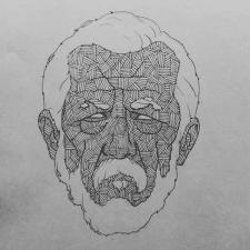 Старик