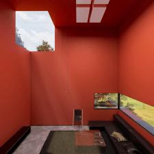 Plain House / Wutopia Lab