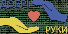 Векторный логотип благотворительной организации