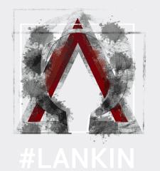 Логотип для Олега Ланкина