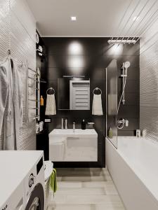 Simple melody - ванная комната