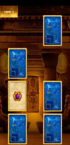 Простая аркадная игра
