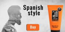 Баннеры для интернет магазина мужской косметики