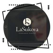 "Логотип ""La Sukova"""