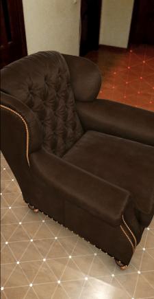AR Chair