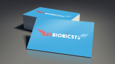 Логотип для ArtBionicys