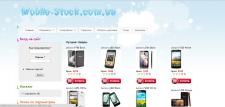 Создания интернет магазина китайских товаров