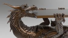 Dragon (work in process)