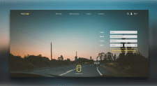 Realcar — аренда автомобилей