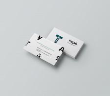 Корпоративная визитка для театра