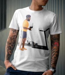 Ппинт на футболку