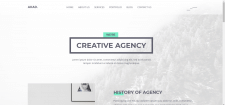 Creative Agency '.ACAD'