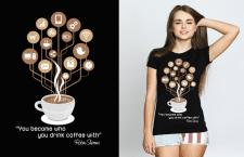 Дизайн футболки, 3