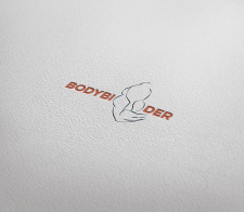 Логотип минимализм